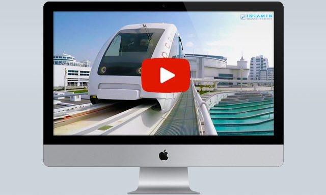 Intamin Webvideo Ashgabat